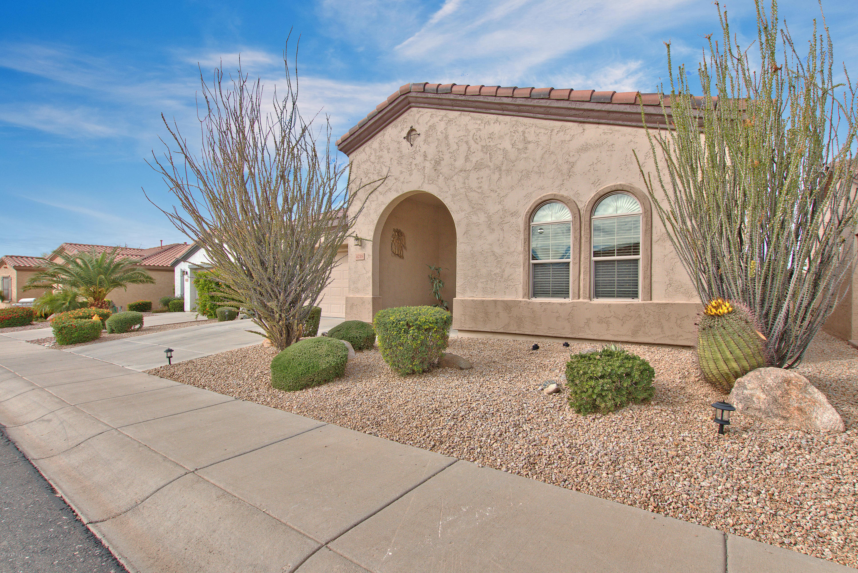 Photo of 4218 E SOURWOOD Drive, Gilbert, AZ 85298