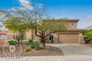42812 N COURAGE Trail, Anthem, AZ 85086