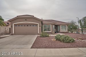 3015 E FIRESTONE Drive, Chandler, AZ 85249