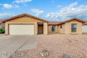 608 W MORROW Drive, Phoenix, AZ 85027