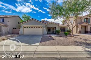 2827 W MINERAL BUTTE Drive, Queen Creek, AZ 85142