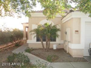 12509 W VIA CAMILLE Street, El Mirage, AZ 85335