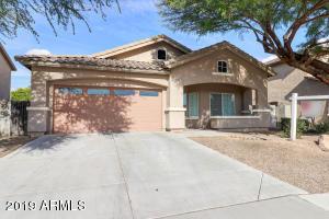 4424 E PEACH TREE Drive, Chandler, AZ 85249