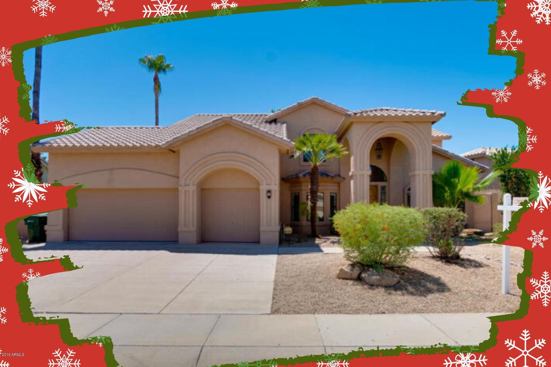 Photo of 2731 E Hillery Drive, Phoenix, AZ 85032
