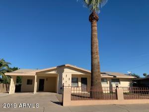 6272 W WOLF Street, Phoenix, AZ 85033