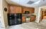 Kitchenette and filing Cabinets