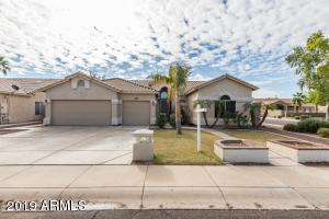 2601 E HARWELL Road, Gilbert, AZ 85234