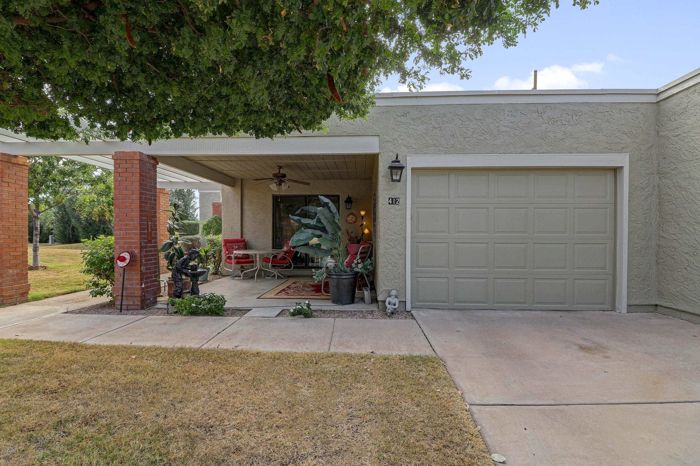 Photo of 412 LEISURE WORLD --, Mesa, AZ 85206