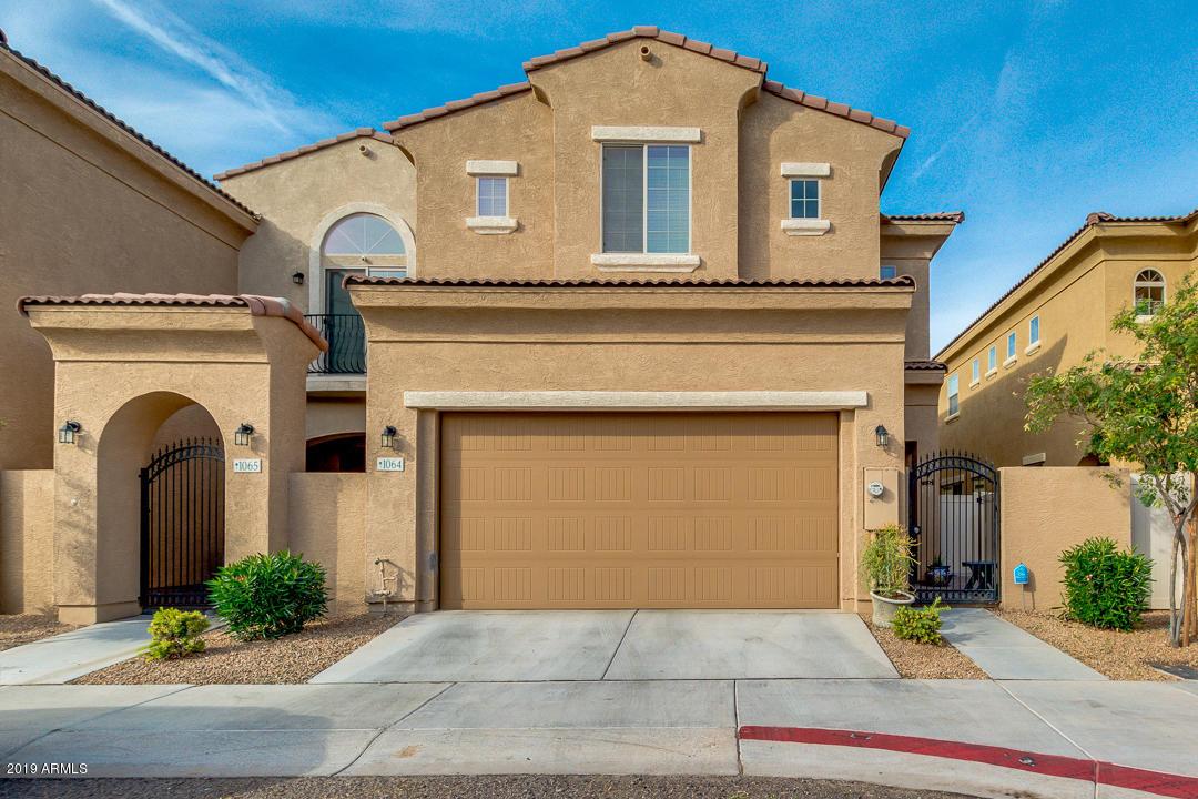 Photo of 1367 S COUNTRY CLUB Drive #1064, Mesa, AZ 85210