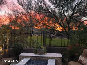 Sunrise, Scottsdale, Villas at DC Ranch, 8 Blocks to Market Street, Gated, Updated, Community Pool, Desert Camp, North Scottsdale, Community Center, Desert Living, Low Maintenance, Lock and Leave, Resort Style, Mountain Views, McDowell Mountains, Remodeled, Granite, Fireplace, Firepit, Stone, Patio, Large Trees, Grass