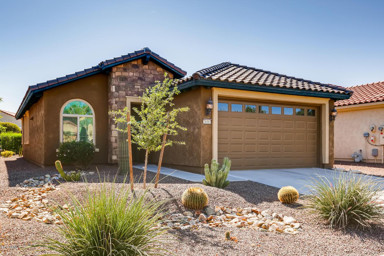 Photo of 26163 W VIA DEL SOL Drive, Buckeye, AZ 85396