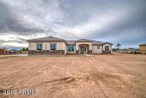 28156 N Edwards Road, San Tan Valley, AZ 85143