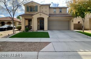 2983 E FRANKLIN Avenue, Gilbert, AZ 85295
