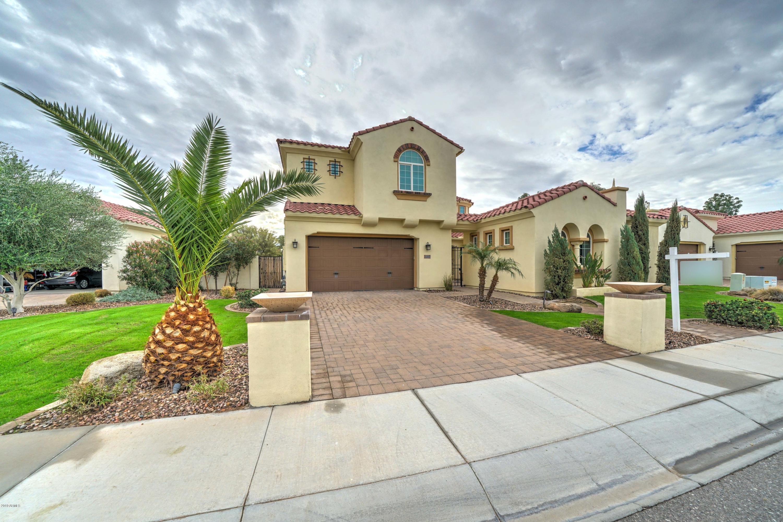 Photo of 2406 W HOPE Circle, Chandler, AZ 85248