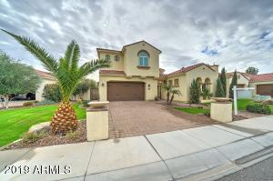 2406 W HOPE Circle, Chandler, AZ 85248