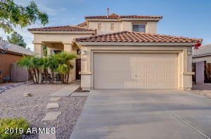 2758 E JASPER Drive, Gilbert, AZ 85296