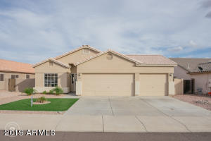 15619 N 160TH Avenue, Surprise, AZ 85374