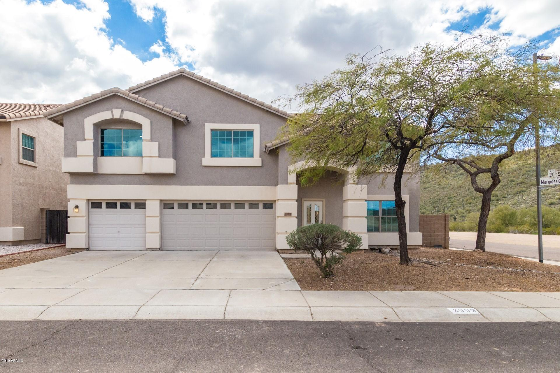 Photo of 2003 E MARIPOSA GRANDE Street, Phoenix, AZ 85024