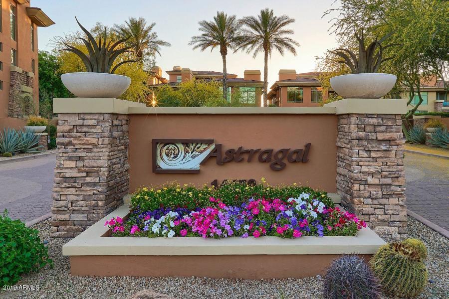 Photo of 14450 N THOMPSON PEAK Parkway #206, Scottsdale, AZ 85260