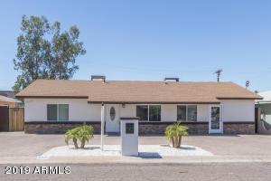 3637 E ALMERIA Road, Phoenix, AZ 85008