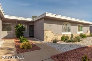 10246 W CAMPANA Drive, Sun City, AZ 85351
