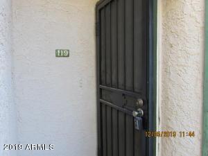 8888 N 47TH Avenue, 119, Glendale, AZ 85302