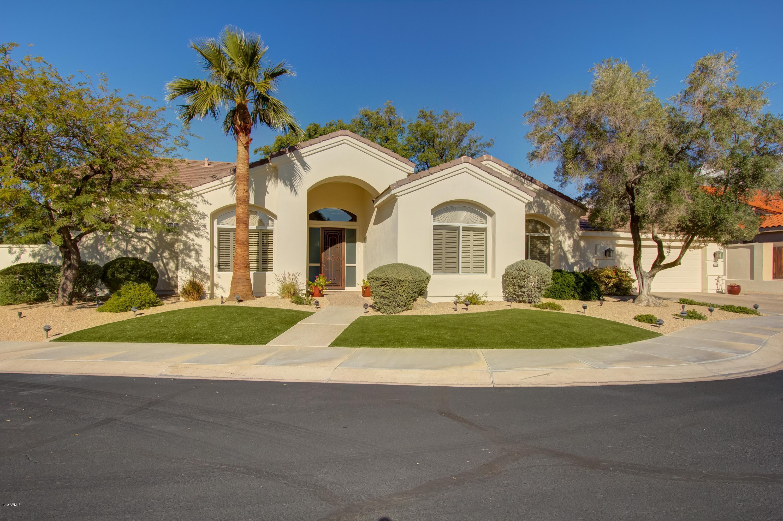 Photo of 9292 N 119TH Way, Scottsdale, AZ 85259