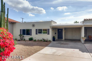 7505 E Rancho Vista Drive, Scottsdale, AZ 85251