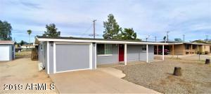 9096 E WIER Avenue, Mesa, AZ 85208