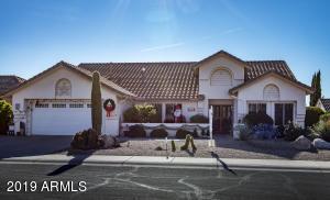 15023 W GREYSTONE Drive, Sun City West, AZ 85375