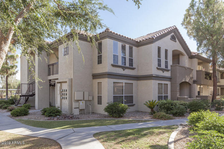 Photo of 1100 N PRIEST Drive #1106, Chandler, AZ 85226