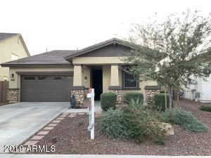 10027 W FOOTHILL Drive, Peoria, AZ 85383