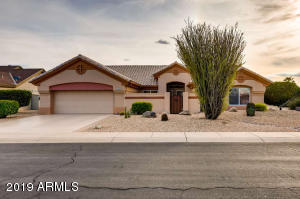 14675 W BUTTONWOOD Drive, Sun City West, AZ 85375
