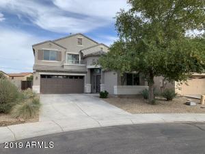20945 N DRIES Road, Maricopa, AZ 85138