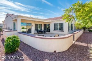 13246 W JUNIPERO Drive, Sun City West, AZ 85375