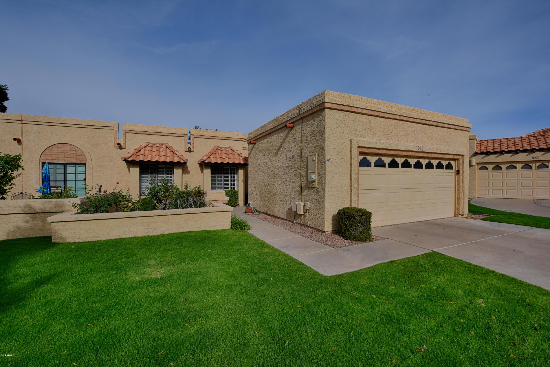 Photo of 5505 E MCLELLAN Road #95, Mesa, AZ 85205