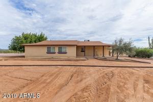 2363 N VALLEY Drive, Apache Junction, AZ 85120