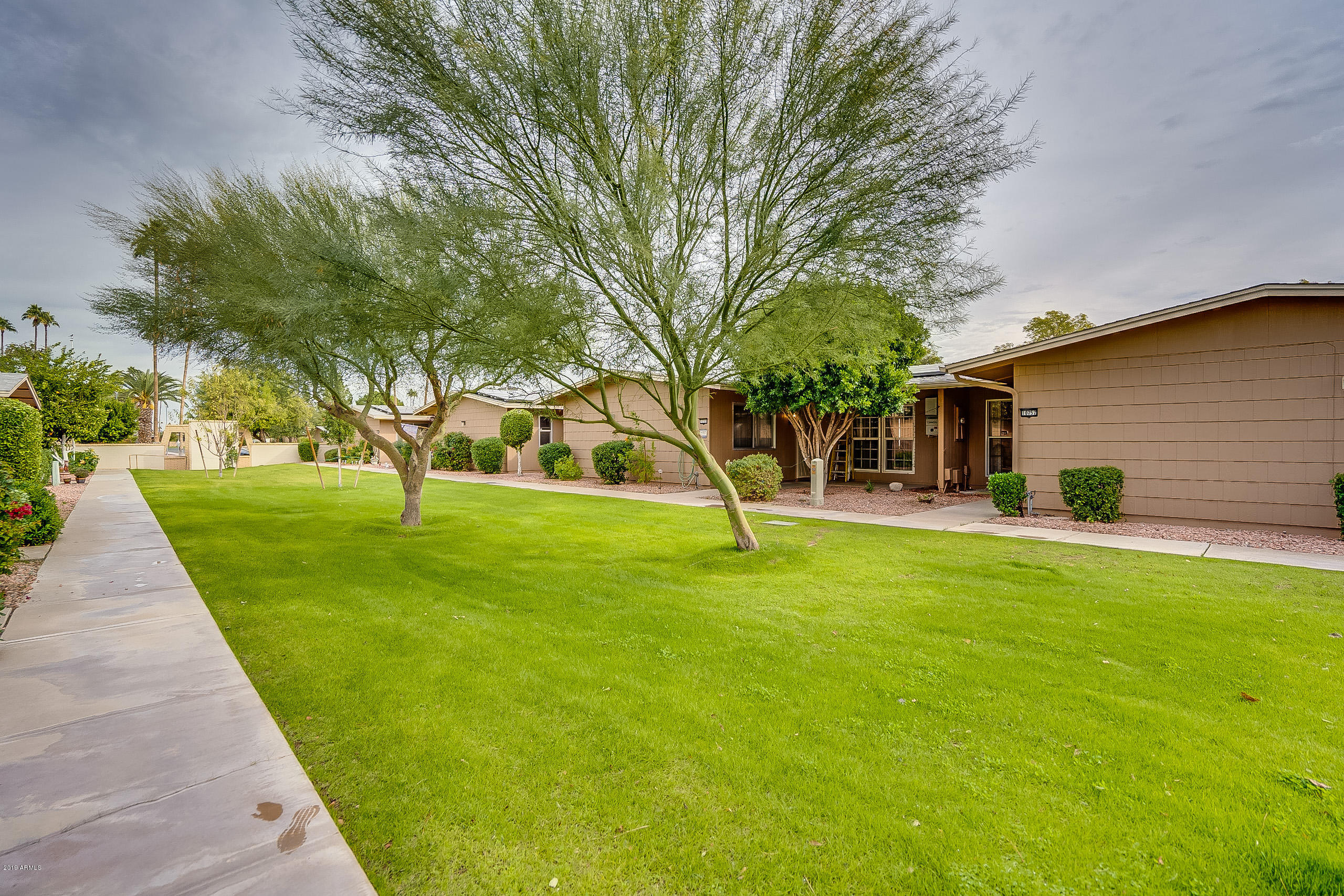 Photo of 10757 W SANTA FE Drive, Sun City, AZ 85351