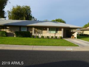 10107 W Candlewood Drive, Sun City, AZ 85351