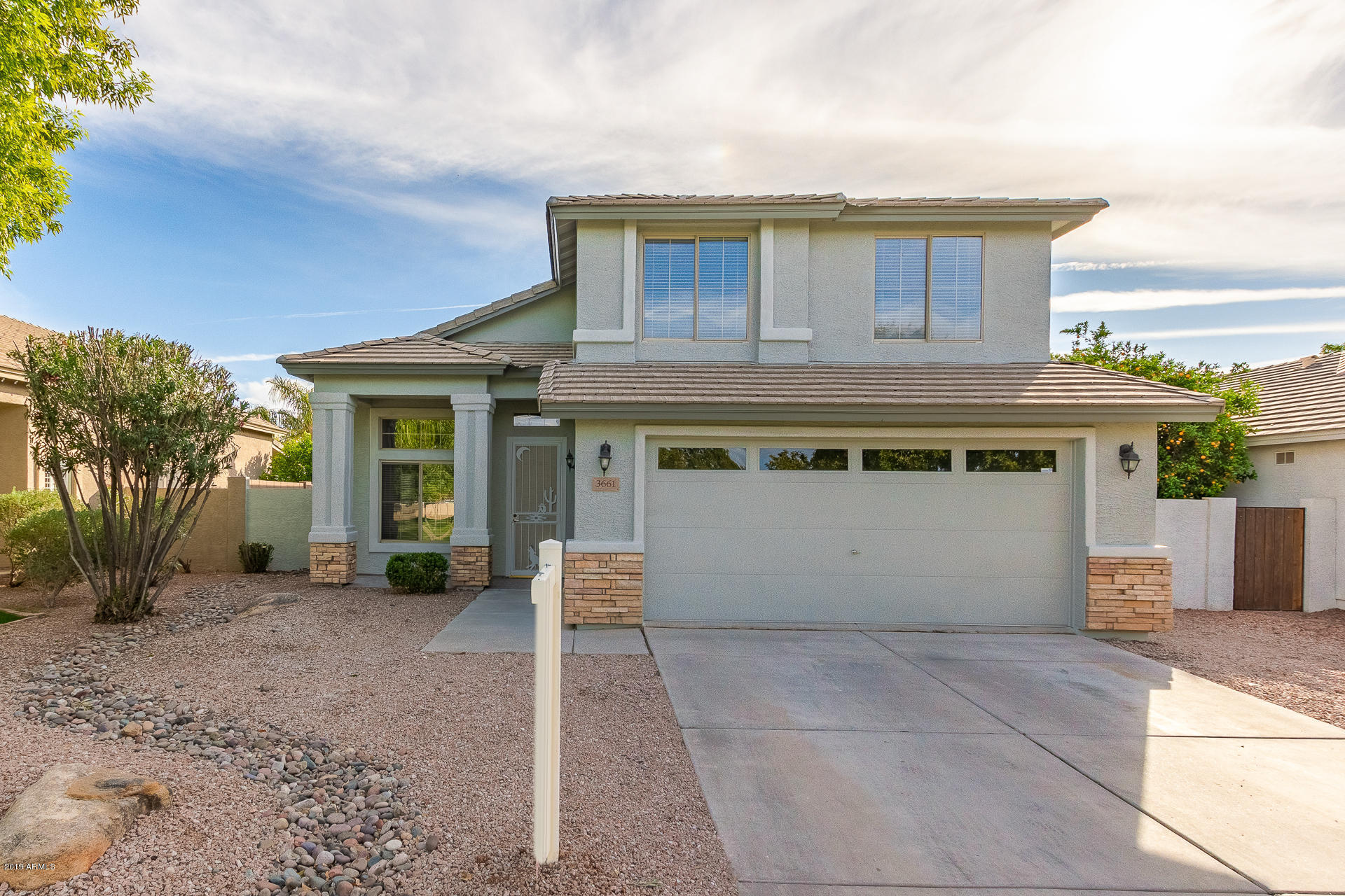 Photo of 3661 E PARK Avenue, Gilbert, AZ 85234