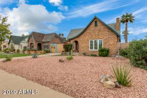 1337 W PORTLAND Street, Phoenix, AZ 85007