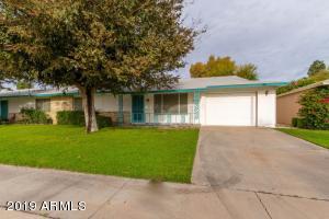 17824 N DEL WEBB Boulevard, Sun City, AZ 85373