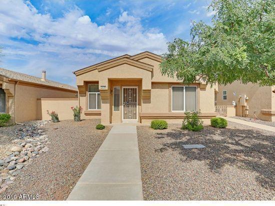 Photo of 13718 W COUNTRYSIDE Drive, Sun City West, AZ 85375