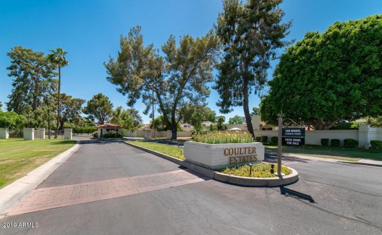 Photo of 109 E SAN MIGUEL Avenue, Phoenix, AZ 85012