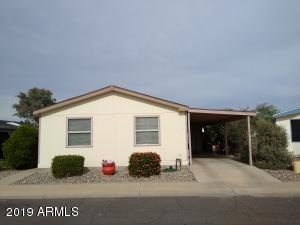 11275 N 99TH Avenue, 11, Peoria, AZ 85345