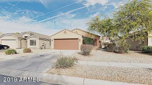 2256 W PINKLEY Avenue, Coolidge, AZ 85128