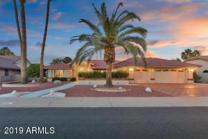 13716 W SPRINGDALE Drive, Sun City West, AZ 85375