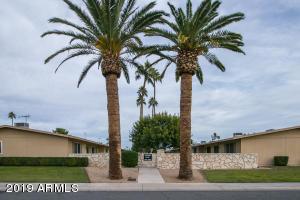 10936 W SANTA FE Drive, Sun City, AZ 85351