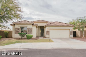 12811 W CAMPBELL Avenue, Litchfield Park, AZ 85340