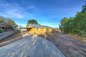 797 E SENITA Drive, Globe, AZ 85501